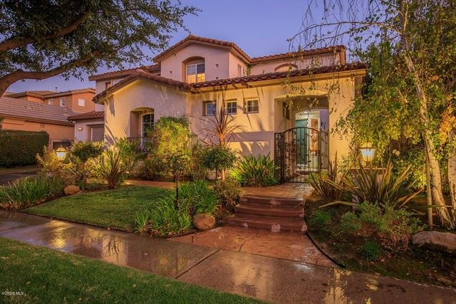 Photo of 3106 Heavenly Ridge Street, Thousand Oaks, CA 91362 (MLS # 220003630)