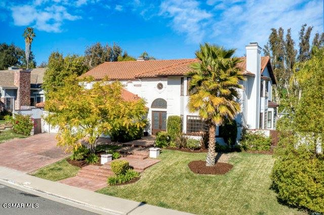 5922 Careybrook Drive, Agoura Hills, CA 91301 - #: 221000630
