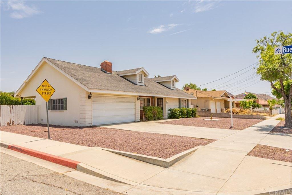 758 S Buena Vista Street, Hemet, CA 92543 - MLS#: CV21142630