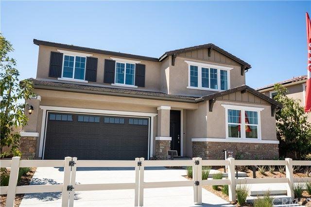 34195 Anise Drive, Murrieta, CA 92563 - MLS#: EV21065630
