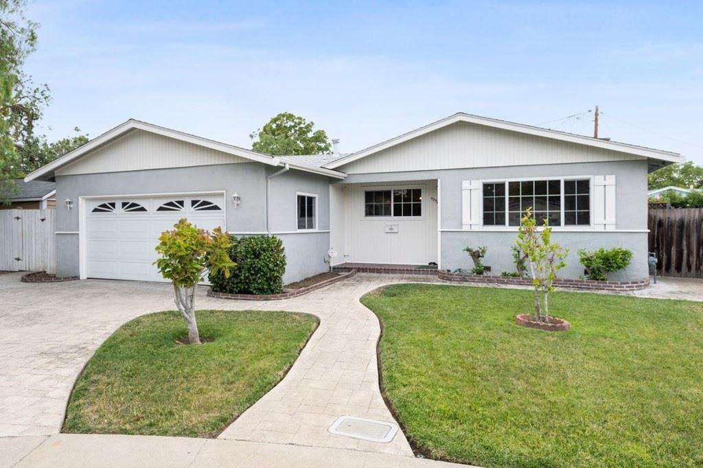 4858 Bassett Court, Concord, CA 94521 - #: ML81855630