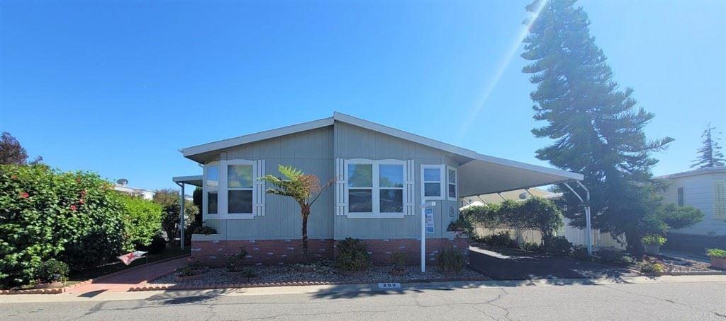 200 N El Camino Real #252, Oceanside, CA 92058 - MLS#: NDP2110630
