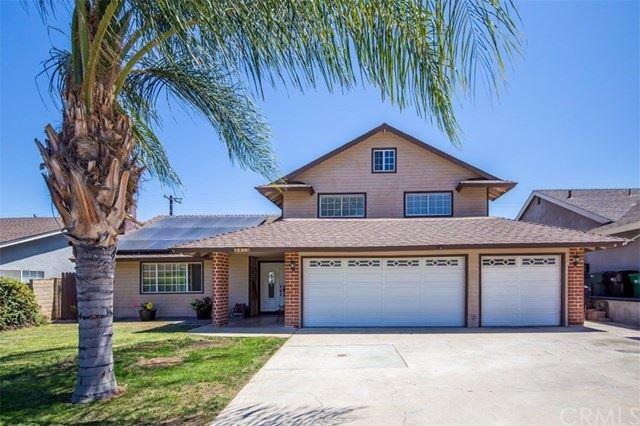 2413 Monterey Peninsula Drive, Corona, CA 92882 - MLS#: OC20142630