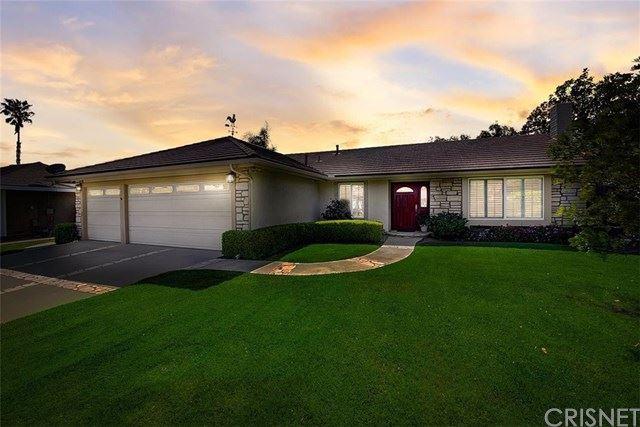 3249 Ginko Court, Thousand Oaks, CA 91360 - MLS#: SR21079630