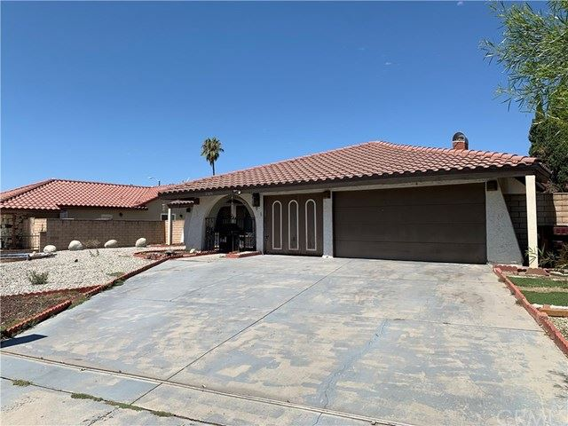 23036 Vought Street, Moreno Valley, CA 92553 - MLS#: SW20147630