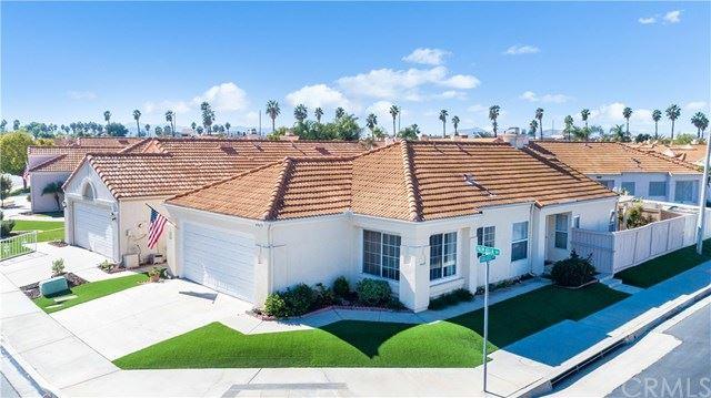 28291 Palm Villa Drive, Menifee, CA 92584 - MLS#: SW20239630