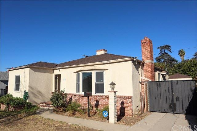 2805 W Hellman Avenue, Alhambra, CA 91803 - MLS#: TR20259630