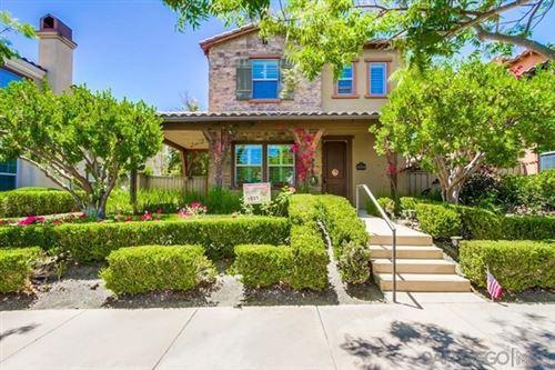 Photo of 15554 Canton Ridge Terrace, San Diego, CA 92127 (MLS # 210016631)
