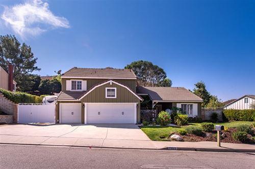 Photo of 1806 Sunnydale Avenue, Simi Valley, CA 93065 (MLS # 220010631)