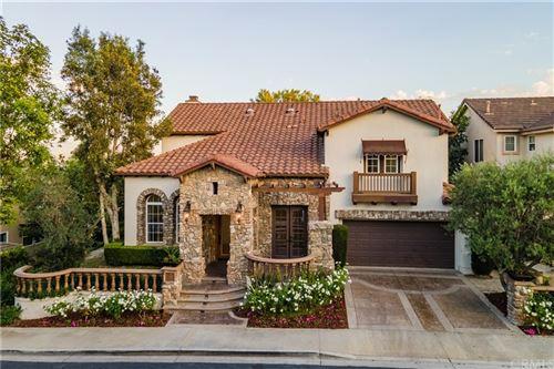 Photo of 2 Oak View Drive, Aliso Viejo, CA 92656 (MLS # LG21209631)