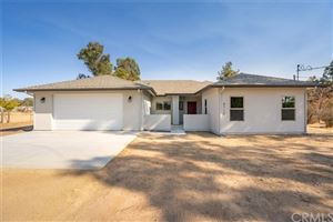 Photo of 4710 Jardine Road, Paso Robles, CA 93446 (MLS # NS19190631)