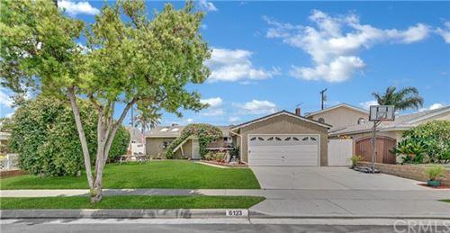 Photo of 6123 Myra Avenue, Buena Park, CA 90620 (MLS # OC21131631)
