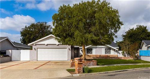 Photo of 560 S Lowry Street, Orange, CA 92869 (MLS # PW21224631)