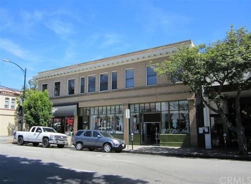 Photo of 691 Higuera Street, San Luis Obispo, CA 93401 (MLS # SP19055631)