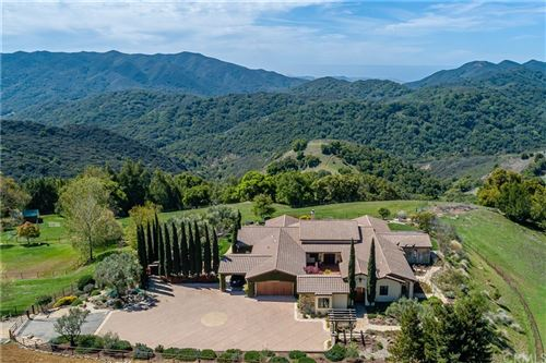 Photo of 10805 Fuentes Road, Atascadero, CA 93422 (MLS # SP20264631)