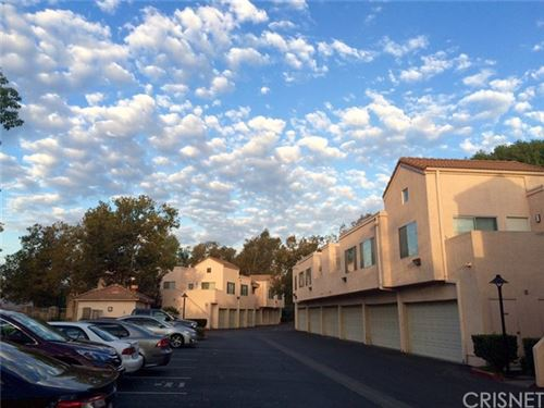 Photo of 24409 Valle Del Oro #204, Newhall, CA 91321 (MLS # SR20093631)