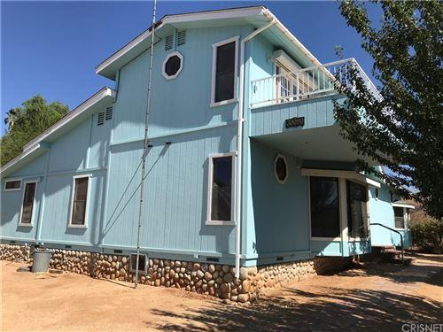 Photo of 30090 Briggs Road, Agua Dulce, CA 91390 (MLS # SR21206631)