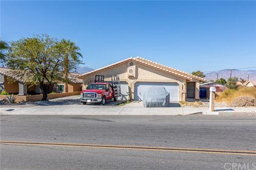 Photo of 13255 Mountain View Road, Desert Hot Springs, CA 92240 (MLS # SW20220631)