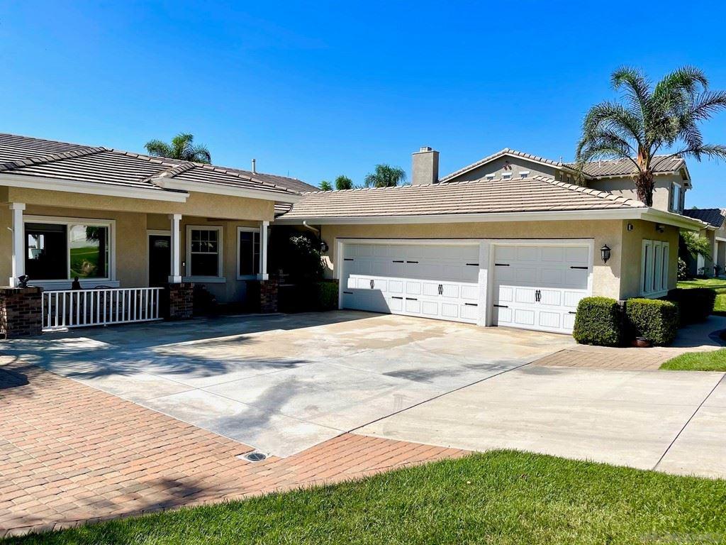 12693 Ridgecrest Drive, Rancho Cucamonga, CA 91739 - MLS#: 210026631