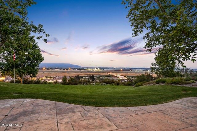 Photo of 490 La Marina Drive, Camarillo, CA 93010 (MLS # 221002631)