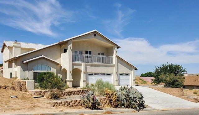 14864 Autumn Lane, Helendale, CA 92342 - MLS#: 525631