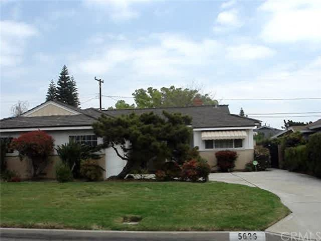 5626 Cambury Avenue, Temple City, CA 91780 - MLS#: AR21077631