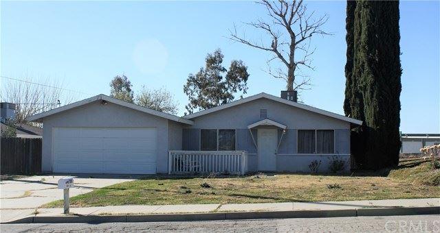 185 Maple Avenue, Beaumont, CA 92223 - #: EV21025631