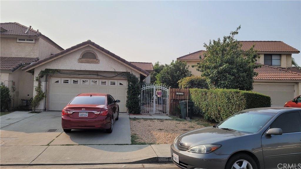 11738 Fernwood Ave, Fontana, CA 92337 - MLS#: EV21221631