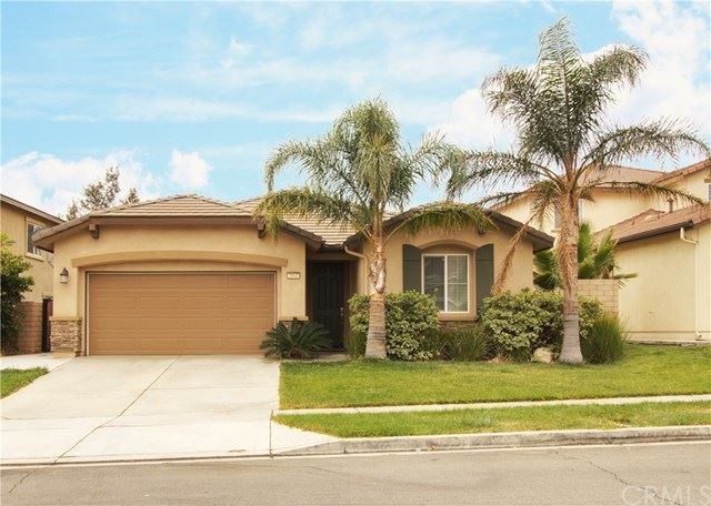 3861 White Ash Road, San Bernardino, CA 92407 - MLS#: IV20214631