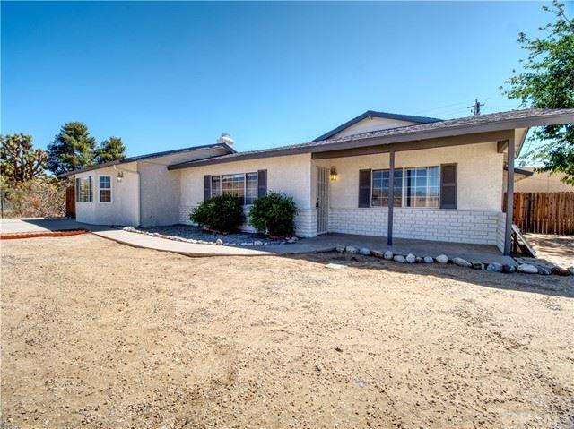 7015 Chia Avenue, Yucca Valley, CA 92284 - MLS#: JT21127631