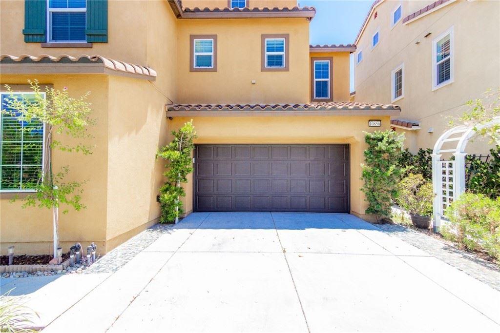 Photo of 10856 Lotus Drive, Garden Grove, CA 92843 (MLS # LG21161631)