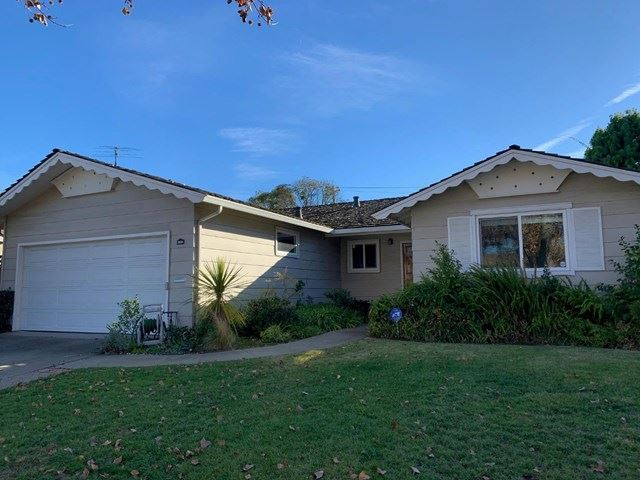1383 Bobolink Circle, Sunnyvale, CA 94087 - #: ML81823631