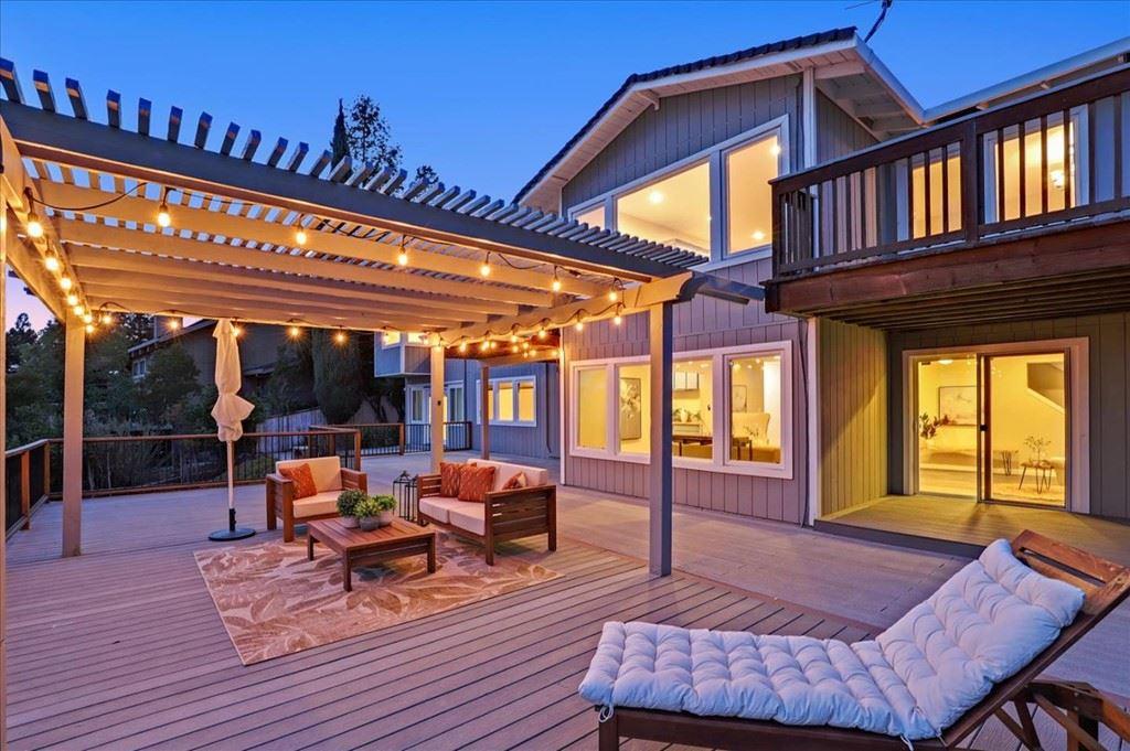 17115 Oak Leaf Drive, Morgan Hill, CA 95037 - #: ML81855631