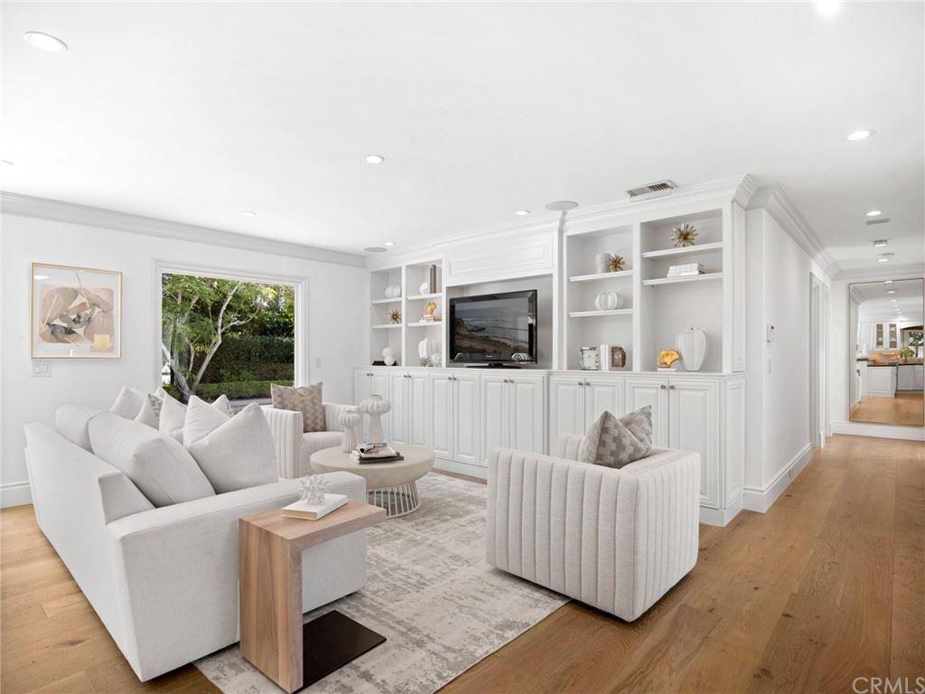 1531 Santanella Terrace, Corona del Mar, CA 92625 - MLS#: OC21197631