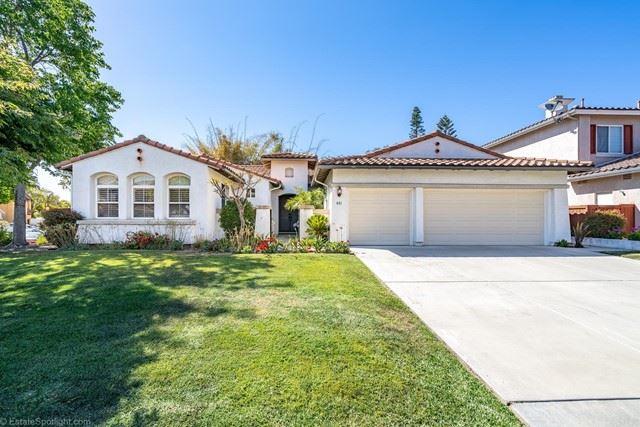 881 Lagasca Place, Chula Vista, CA 91910 - MLS#: PTP2103631