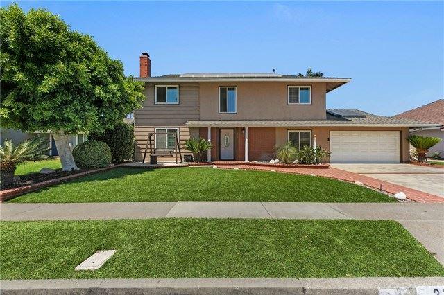 213 Cimarron Avenue, Placentia, CA 92870 - MLS#: PW21084631
