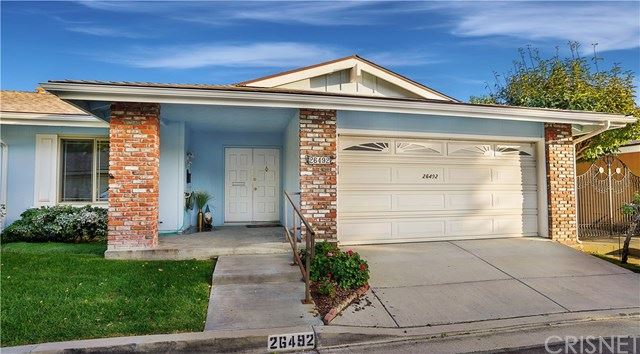 Photo for 26492 Fairway Circle, Newhall, CA 91321 (MLS # SR19256631)