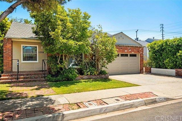 Photo for 12338 Herbert Street, Culver City, CA 90066 (MLS # SR20124631)