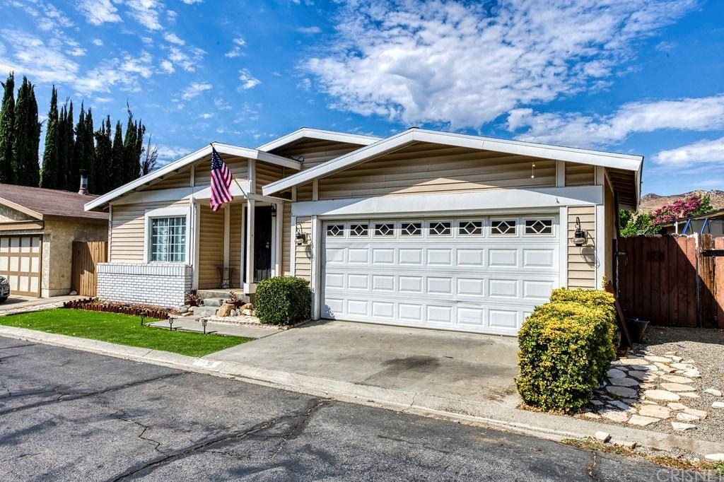 31961 Cinnabar Lane, Castaic, CA 91384 - MLS#: SR21154631