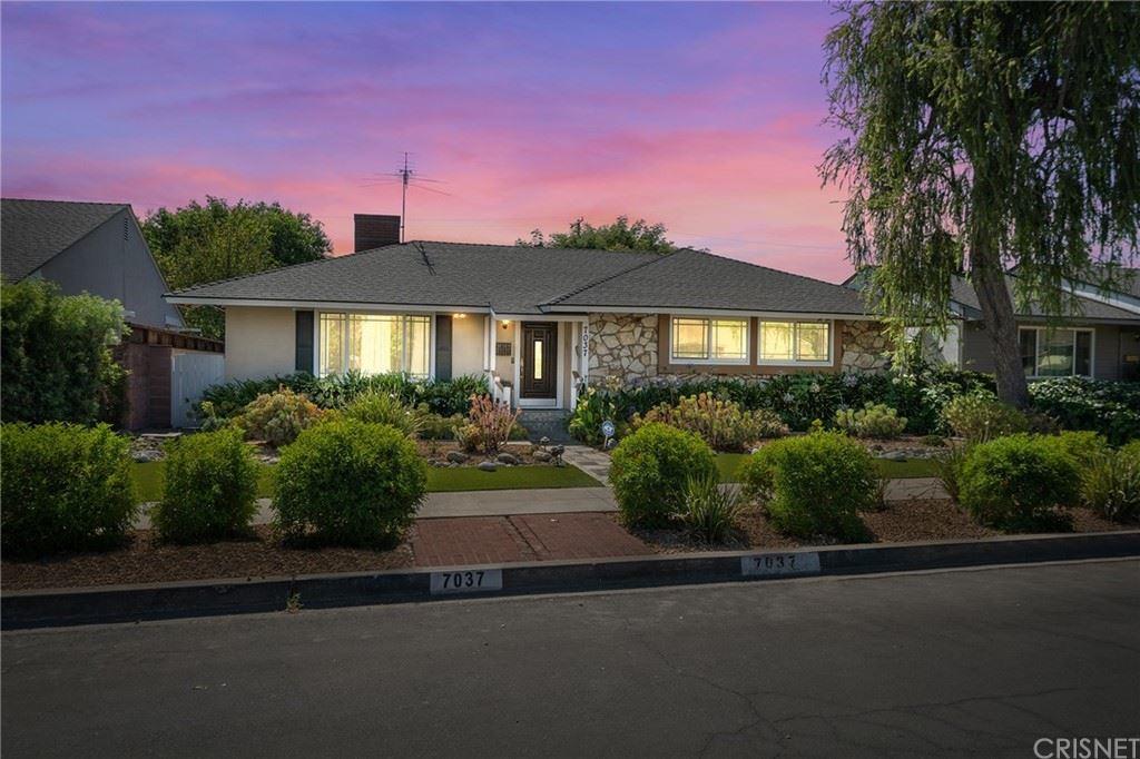 7037 Aldea Avenue, Lake Balboa, CA 91406 - MLS#: SR21166631