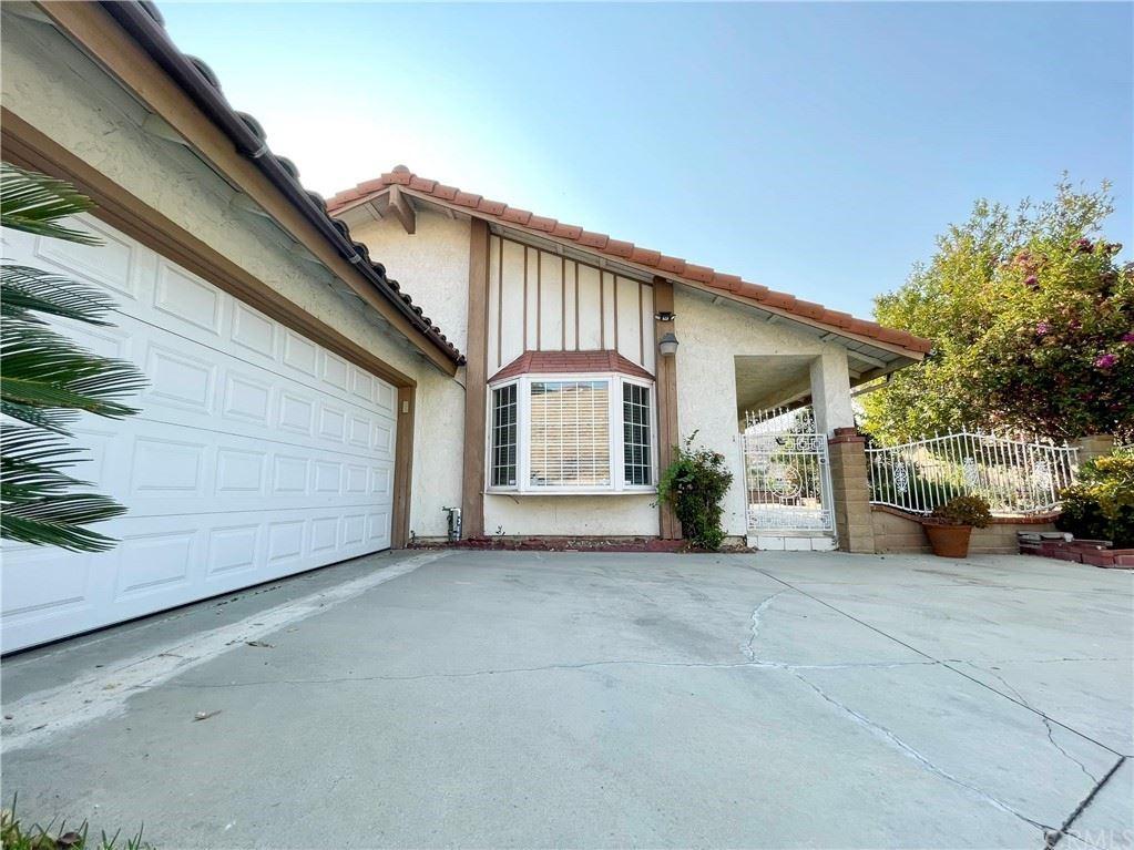 823 Calaveras Drive, Walnut, CA 91789 - MLS#: TR21155631