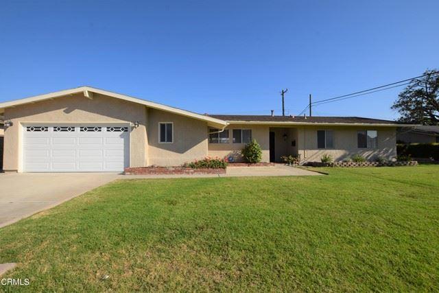 1390 Tamarix Street, Camarillo, CA 93010 - MLS#: V1-6631