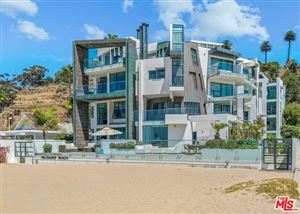 Photo of 270 PALISADES BEACH Road #202, Santa Monica, CA 90402 (MLS # 19503632)