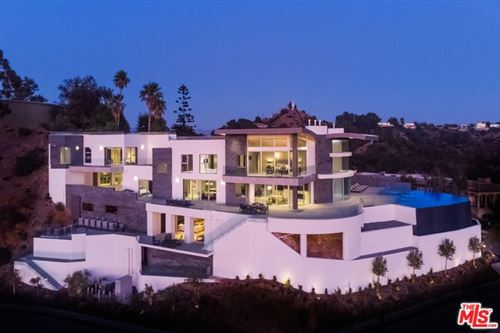 Photo of 2710 BOWMONT Drive, Beverly Hills, CA 90210 (MLS # 20569632)