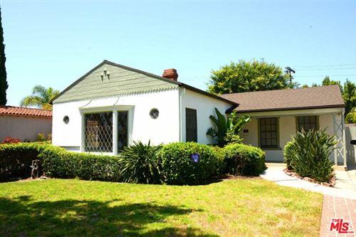 Photo of 1137 S Alfred Street, Los Angeles, CA 90035 (MLS # 20597632)