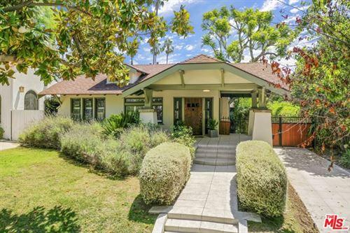 Photo of 1338 N Genesee Avenue, Los Angeles, CA 90046 (MLS # 20606632)