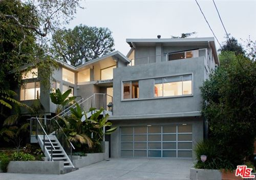 Photo of 348 Sycamore Road, Santa Monica, CA 90402 (MLS # 20640632)