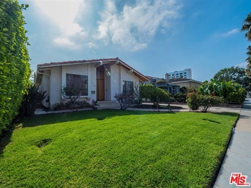 Photo of 142 N CARSON Road, Beverly Hills, CA 90211 (MLS # 20647632)