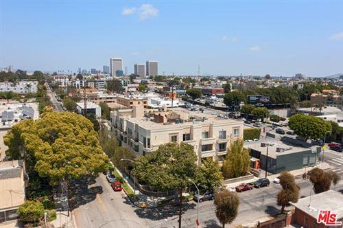 Photo of 11722 Ohio Avenue #PH5, Los Angeles, CA 90025 (MLS # 21729632)