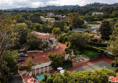 Photo of 1000 Ridgedale Drive, Beverly Hills, CA 90210 (MLS # 21777632)